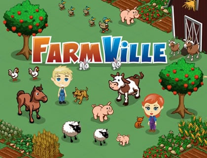 farmvillepic
