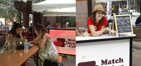 matchmakercafe