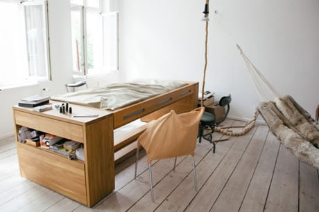 Bed-Desk-B