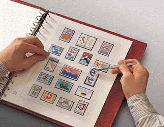 Collecting Stamps? Tips for Beginners