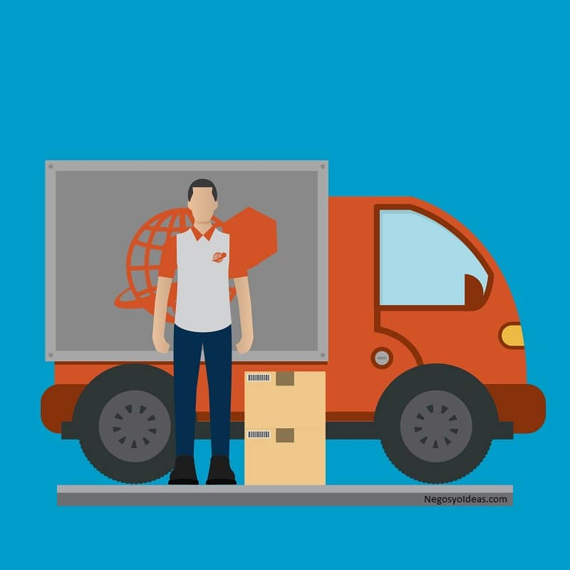 How to Choose the Right Couriering Service for Your Business Delivery