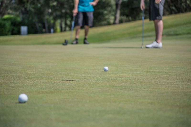 Golf Course 101
