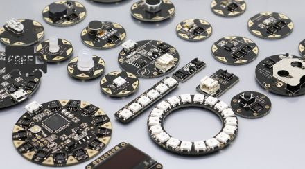 Upgrade Your Clothing Design with Wearable Microchip