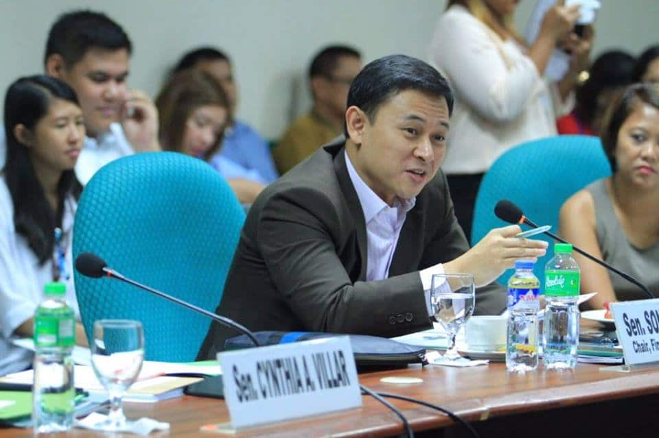 Tax Reform: Up to P25,000 monthly income to be tax exempt