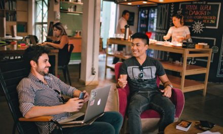 Coworking in the Philippines – The Startup Experience