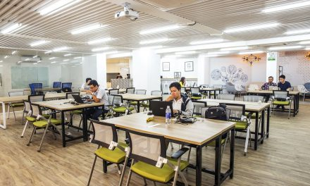 Coworking: Is It Right for Your Business