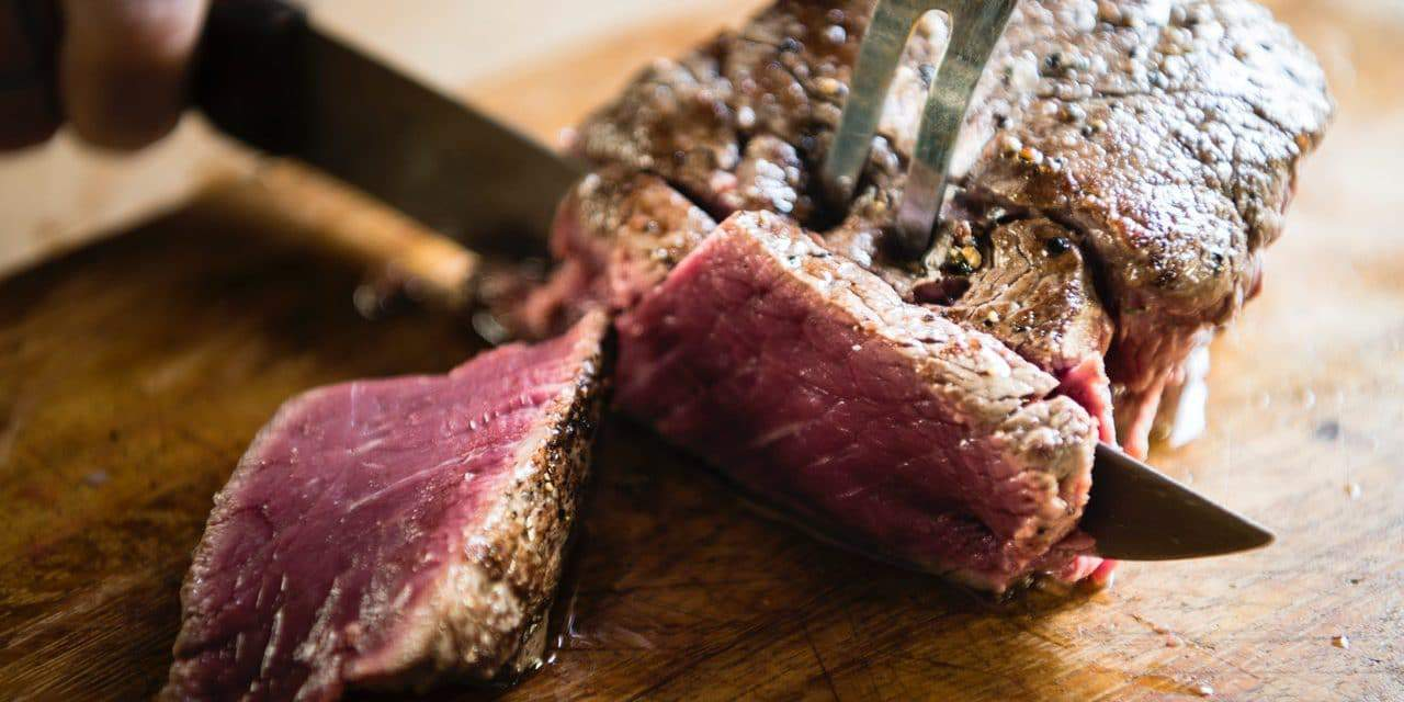 Artificially Made Real Meat Made Cheaply without a Farm