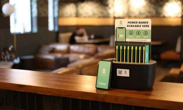 Power Bank For Rent Business
