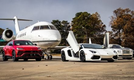 How to Choose the Best Luxury Car to Rent for a Graduation Party