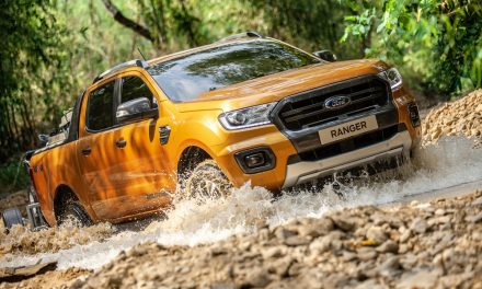 Get The Best Deals for the Ford Ranger This October With Ford Truck Month