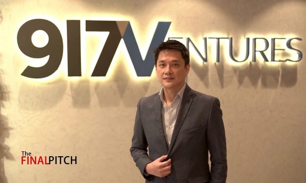 """917Ventures joins The Final Pitch in search of """"new heroes"""""""